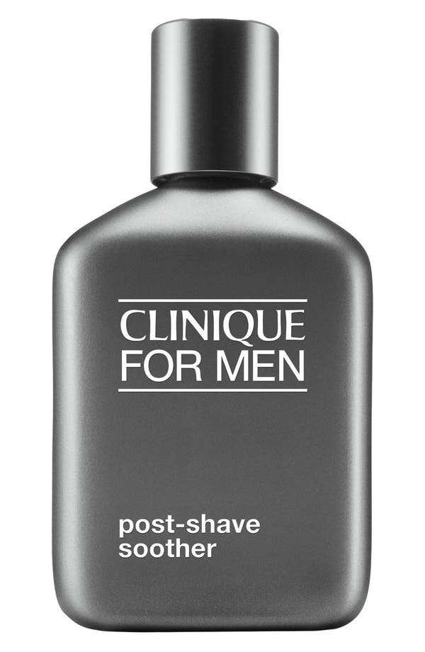 Main Image - Clinique for Men Post-Shave Soother