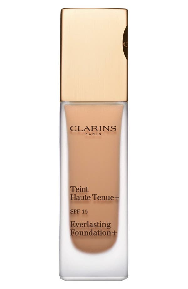 CLARINS 'New Generation' Everlasting Foundation SPF 15