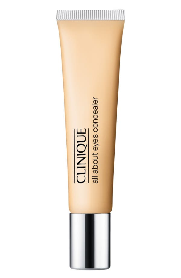 Main Image - Clinique All About Eyes Concealer
