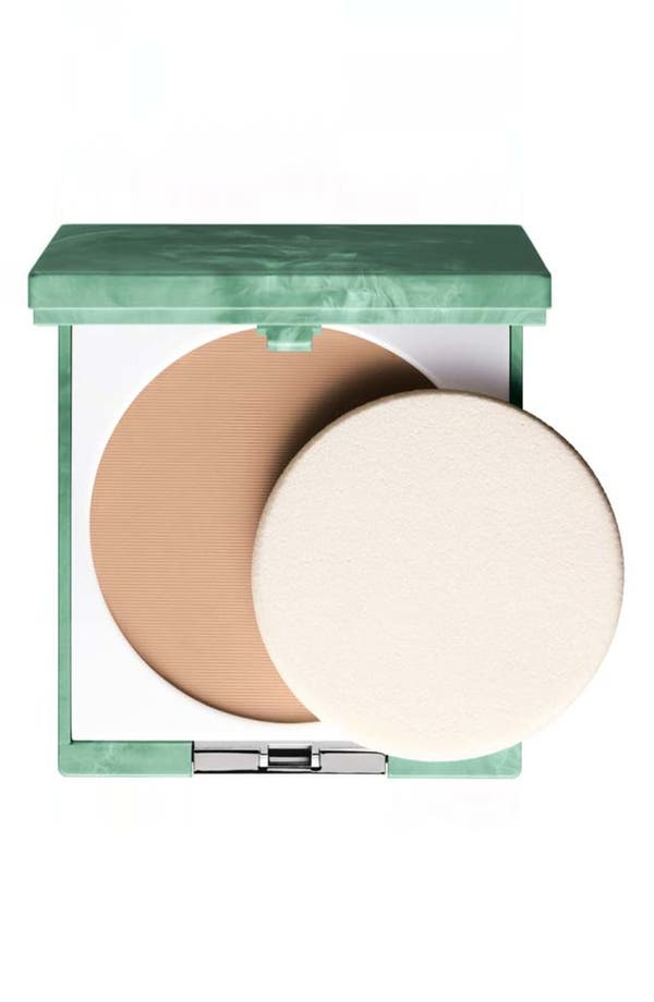 Main Image - Clinique Almost Powder Makeup Broad Spectrum