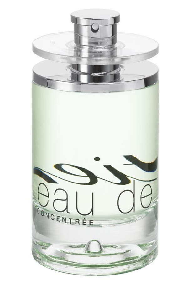 Alternate Image 1 Selected - Cartier Eau de Cartier Concentrée