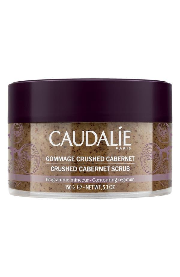 Alternate Image 1 Selected - CAUDALÍE Crushed Cabernet Scrub