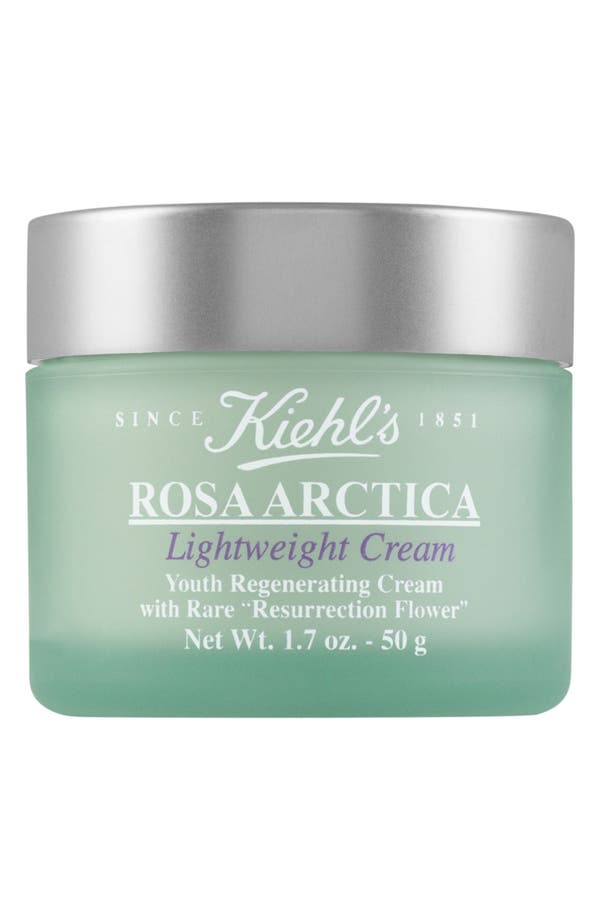 KIEHL'S SINCE 1851 'Rosa Arctica' Lightweight Cream