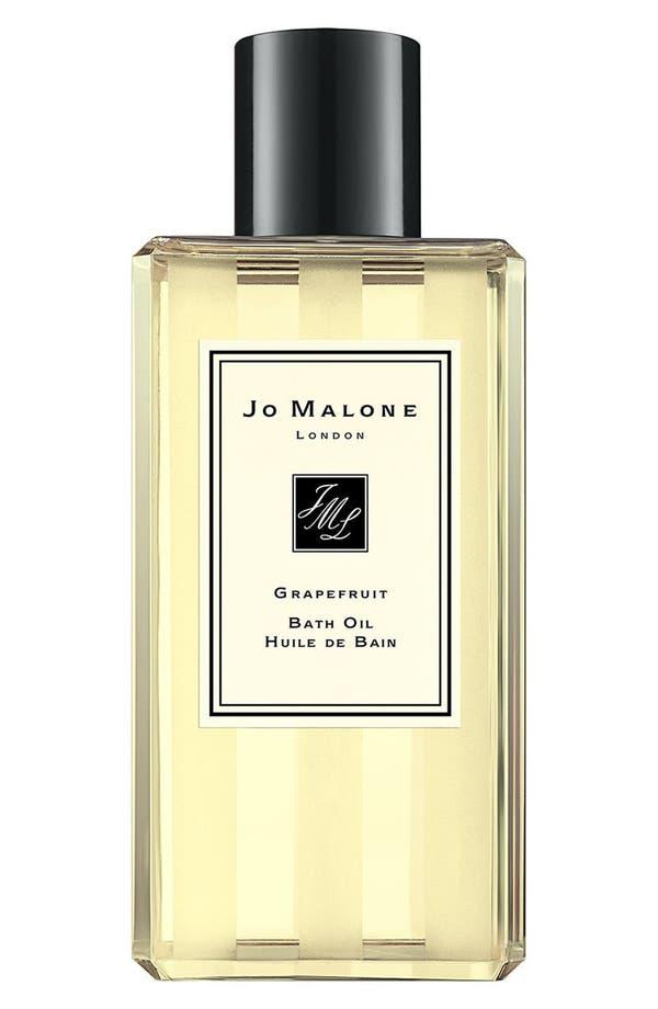 Alternate Image 1 Selected - Jo Malone™ 'Grapefruit' Bath Oil (8.5 oz.)