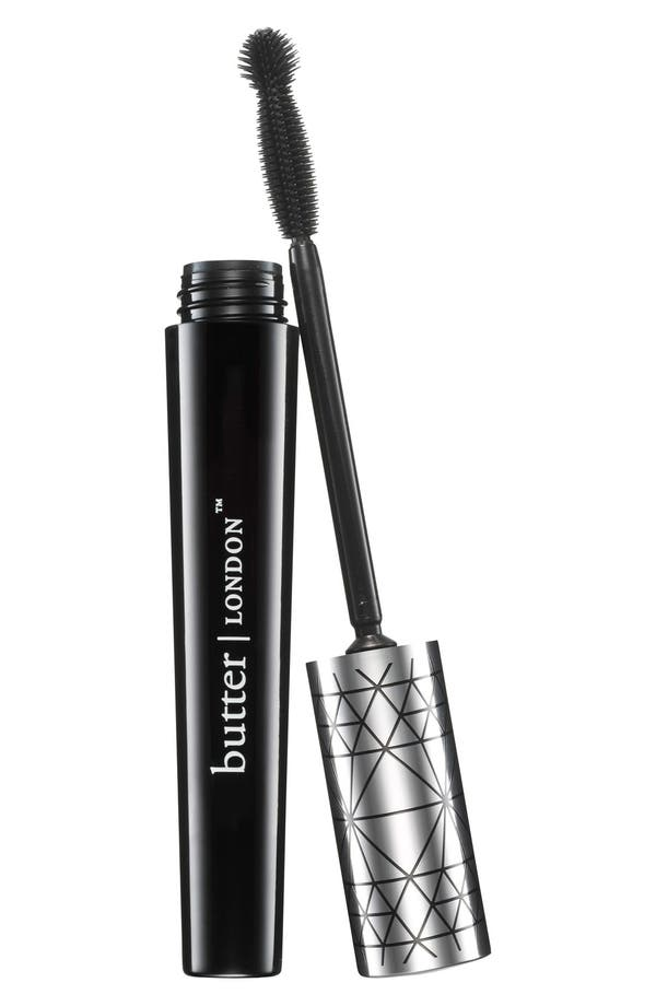 BUTTER LONDON 'Iconoclast' Mega Volume Lacquer Mascara