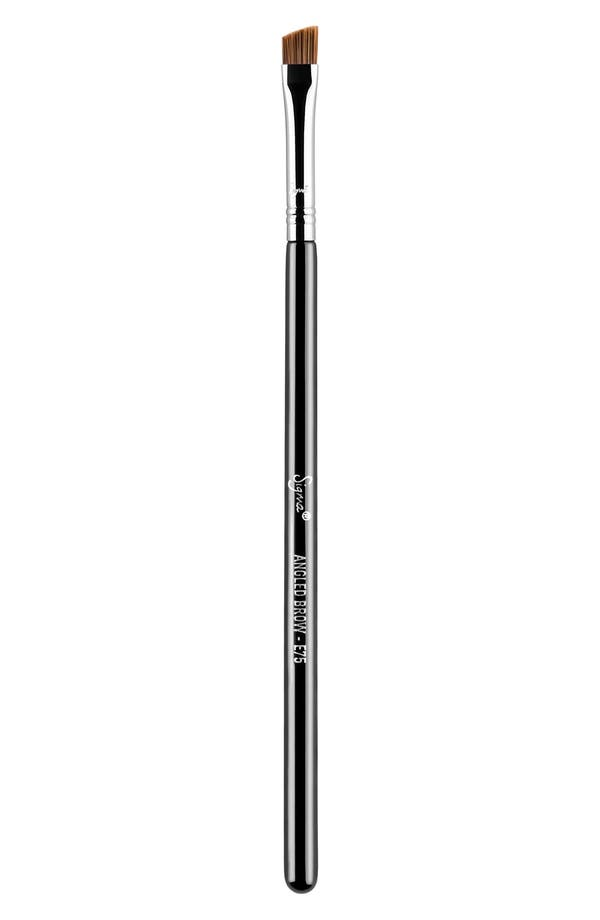 SIGMA BEAUTY E75 Angled Brow Brush