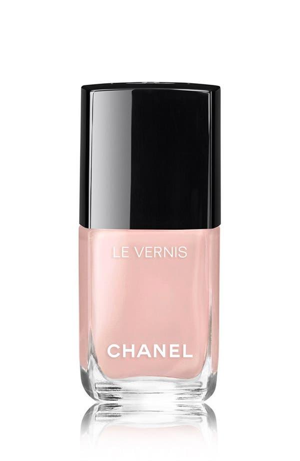 Alternate Image 1 Selected - CHANEL LE VERNIS  Longwear Nail Colour