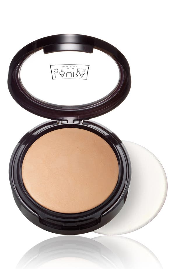 LAURA GELLER BEAUTY 'Double Take' Baked Versatile Powder