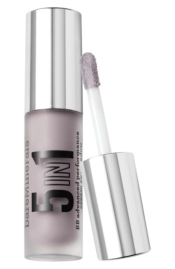 BAREMINERALS® 5-in-1 BB Advanced Performance Cream Eyeshadow