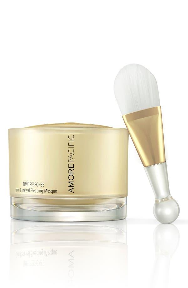 Alternate Image 1 Selected - AMOREPACIFIC 'Time Response' Skin Renewal Sleeping Masque