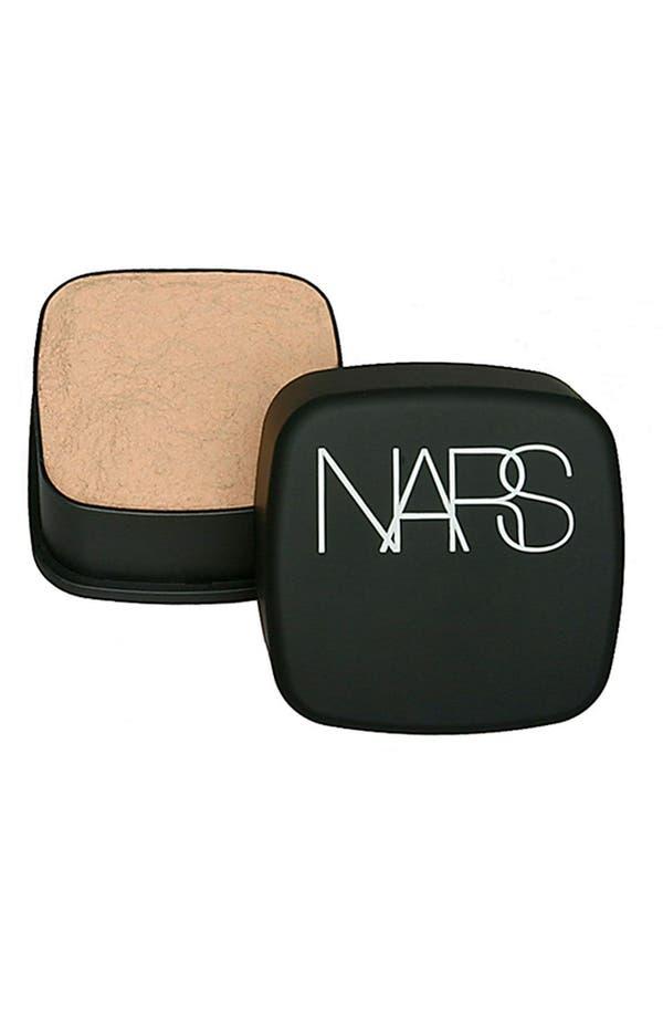 Alternate Image 1 Selected - NARS Loose Powder