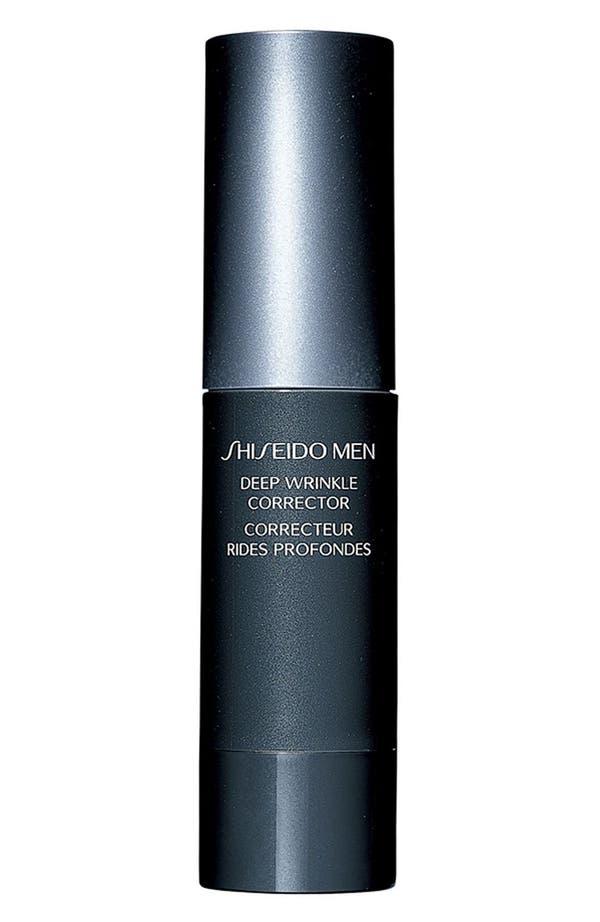 Alternate Image 1 Selected - Shiseido Men Deep Wrinkle Corrector