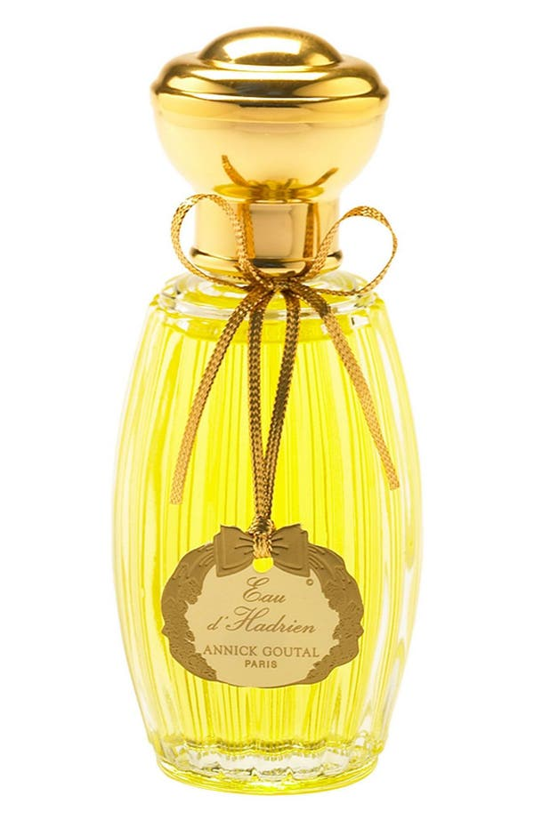 Alternate Image 1 Selected - Annick Goutal 'Eau d'Hadrien' Eau de Parfum Spray