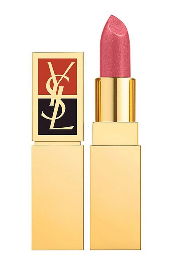 Alternate Image 1 Selected - Yves Saint Laurent 'Rouge Pur' Lipstick SPF 8
