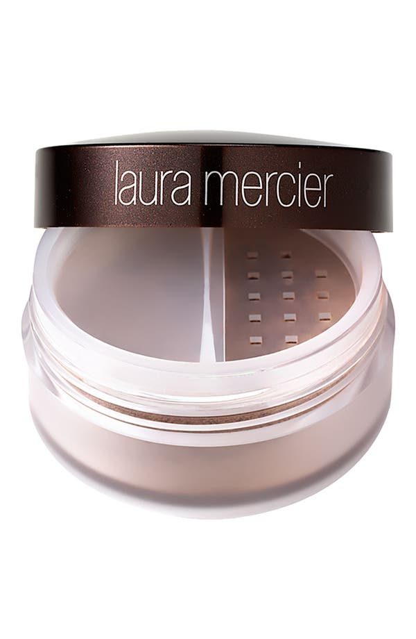 Alternate Image 1 Selected - Laura Mercier Mineral Powder