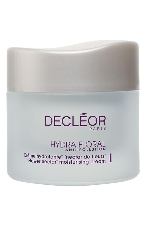 Main Image - Decléor 'Hydra Floral' Moisturizing Cream