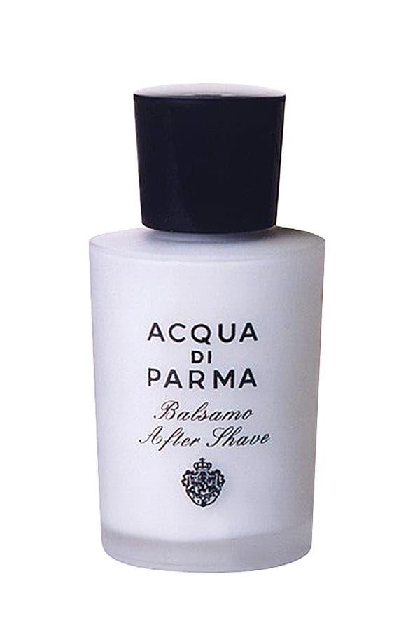 Alternate Image 1 Selected - Acqua di Parma 'Balsamo' After Shave Balm
