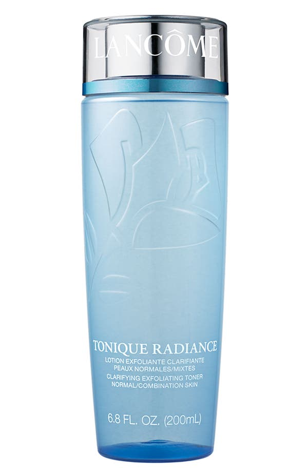Main Image - Lancôme 'Tonique Radiance' Clarifying Exfoliating Toner (6.8 oz.)