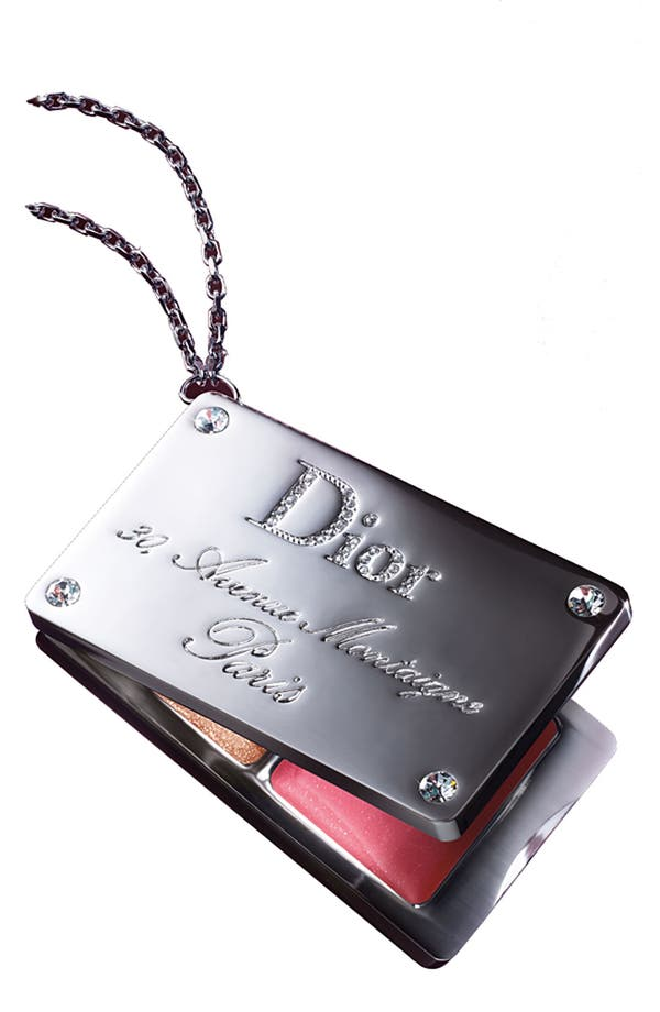 Alternate Image 1 Selected - Dior 'Addicted to Dior' Lip Gloss Luggage Tag