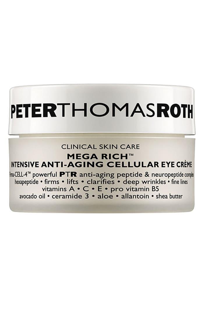 peter thomas roth mega rich intensive anti aging cellular. Black Bedroom Furniture Sets. Home Design Ideas