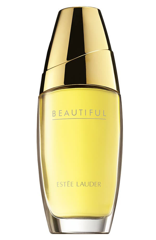 Alternate Image 1 Selected - Estée Lauder Beautiful Eau de Parfum Spray