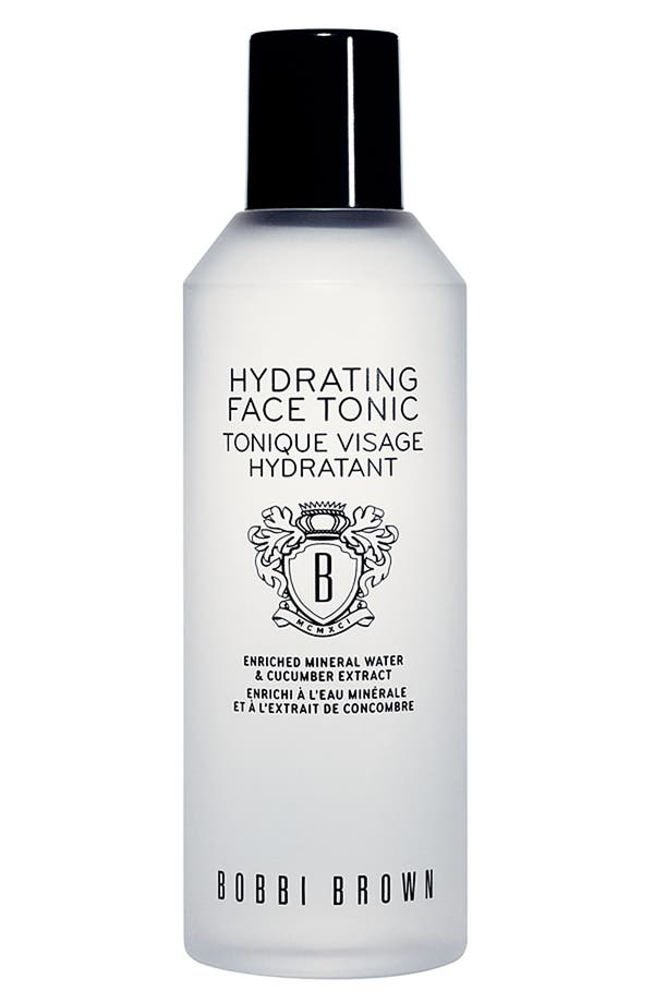 Alternate Image 1 Selected - Bobbi Brown Hydrating Face Tonic