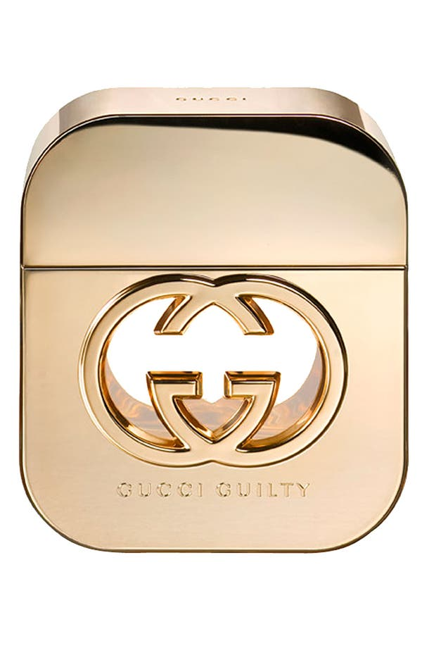Alternate Image 1 Selected - Gucci 'Guilty' Eau de Toilette