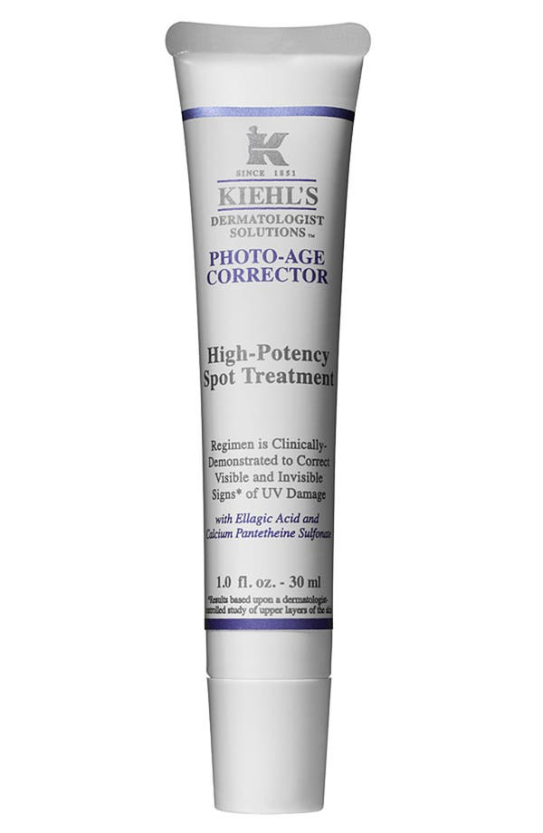 Alternate Image 1 Selected - Kiehl's Since 1851 'Photo-Age Corrector' High-Potency Spot Treatment