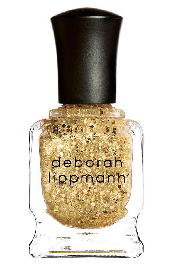 Alternate Image 1 Selected - Deborah Lippmann 'Boom Boom Pow' Nail Color
