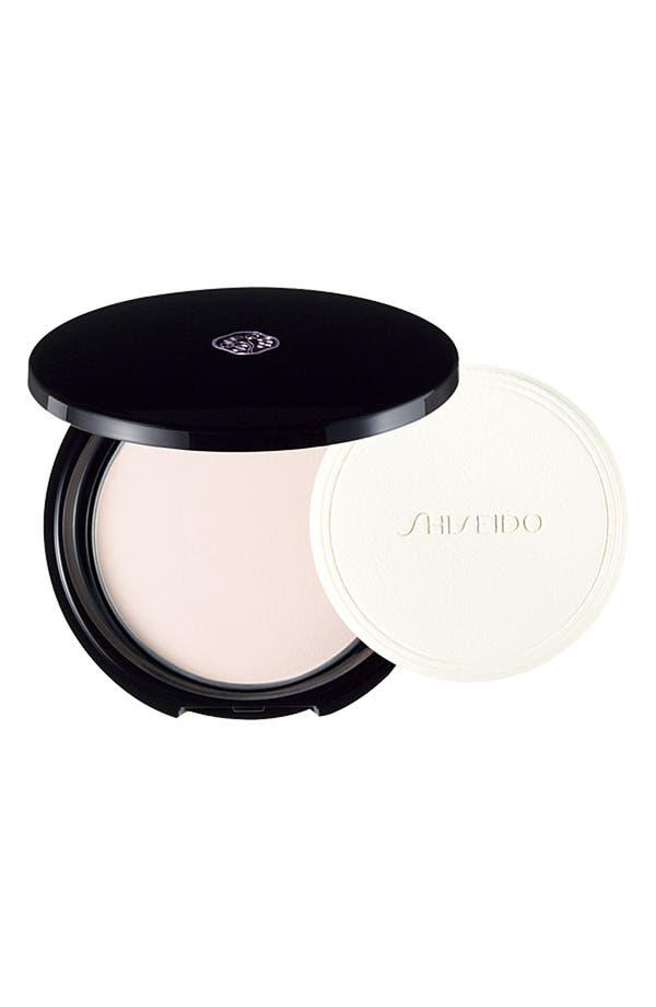 Alternate Image 1 Selected - Shiseido Translucent Pressed Powder