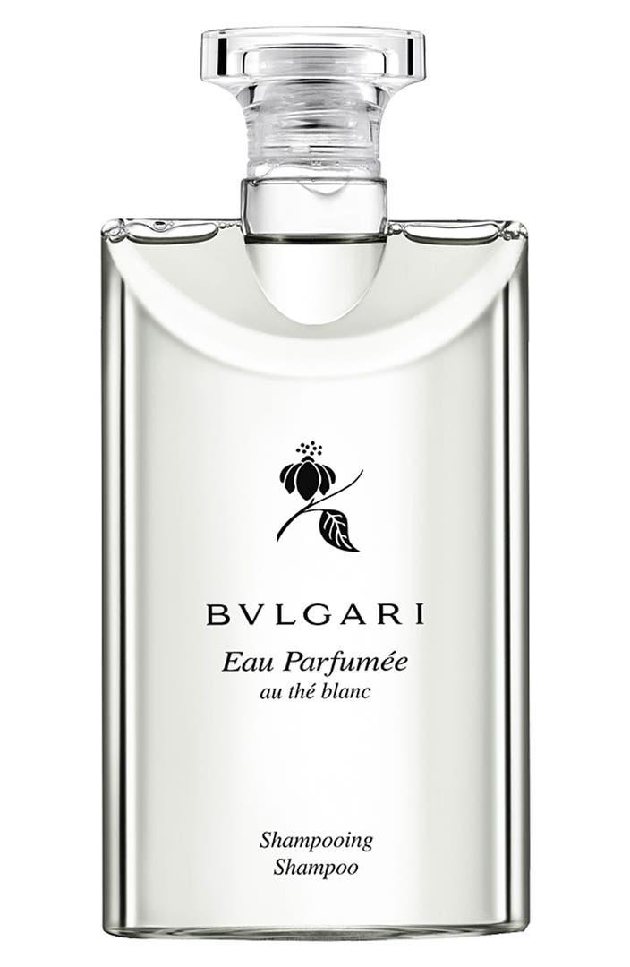 Bvlgari Eau Parfum 233 E Au Th 233 Blanc Shampoo Nordstrom