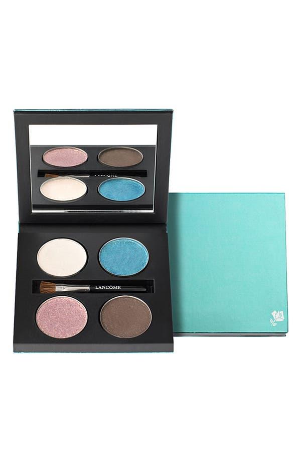Main Image - Lancôme 'Color Design - Summer Collection' Sensational Effect Eyeshadow Quad