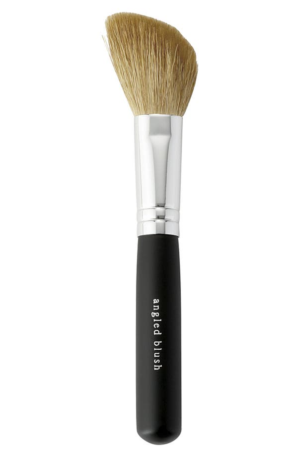 Alternate Image 1 Selected - bareMinerals® Angled Blush Brush