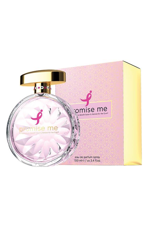 Alternate Image 1 Selected - Promise Me Eau de Parfum