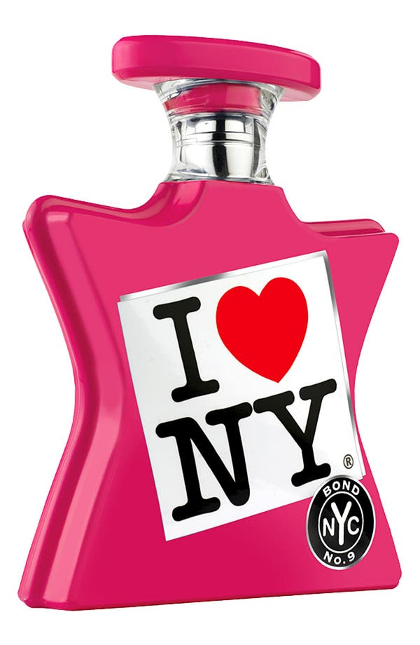 Main Image - I Love New York for Her by Bond No. 9 Fragrance