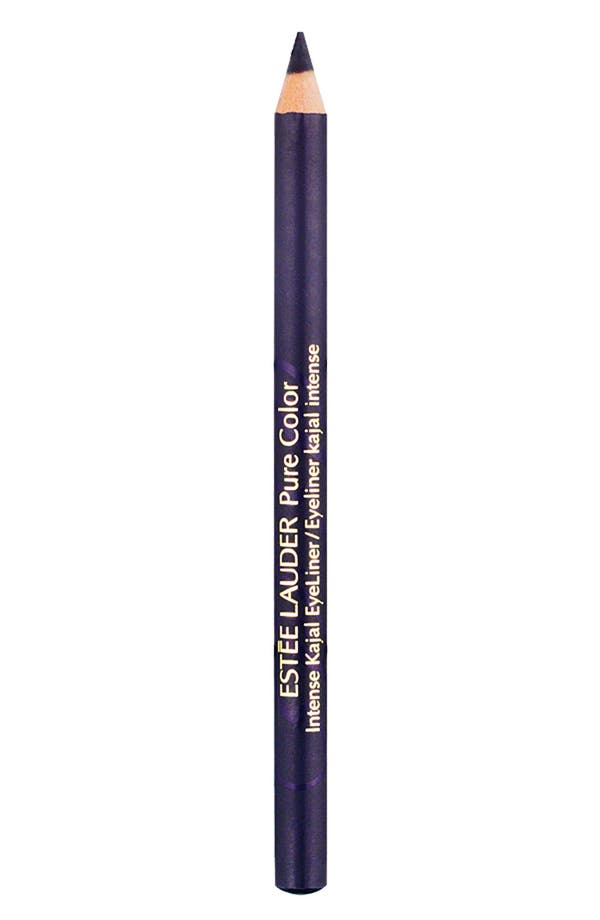Alternate Image 1 Selected - Estée Lauder 'Pure Color' Intense Kajal EyeLiner