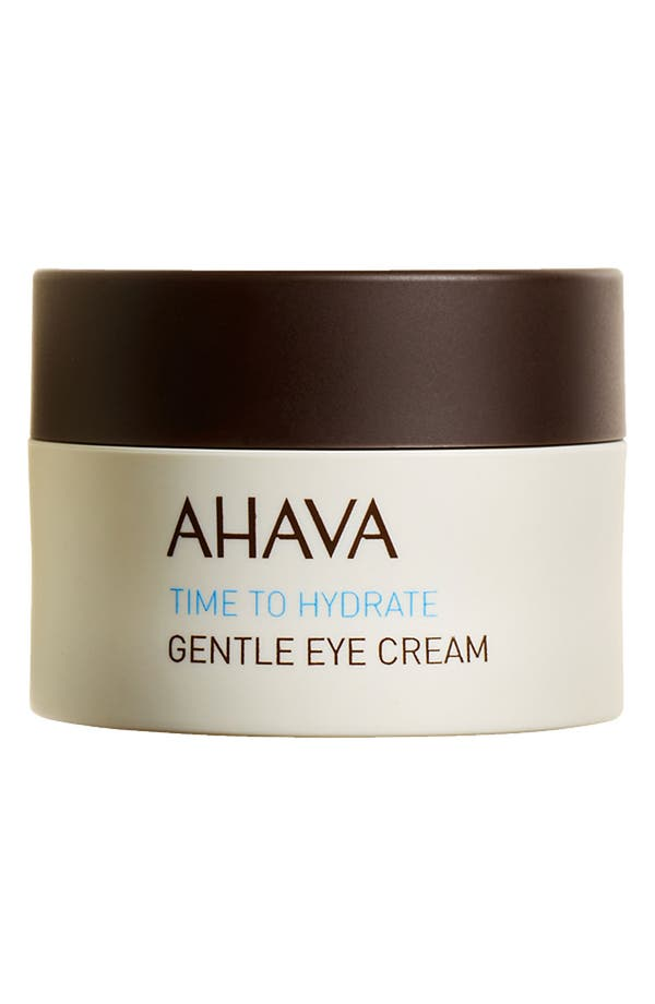 Main Image - AHAVA 'Time to Hydrate' Gentle Eye Cream