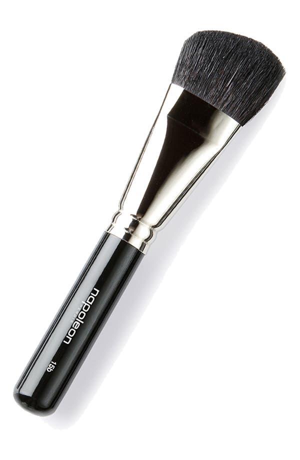 Main Image - Napoleon Perdis '15b' Angled Contour Sable Brush
