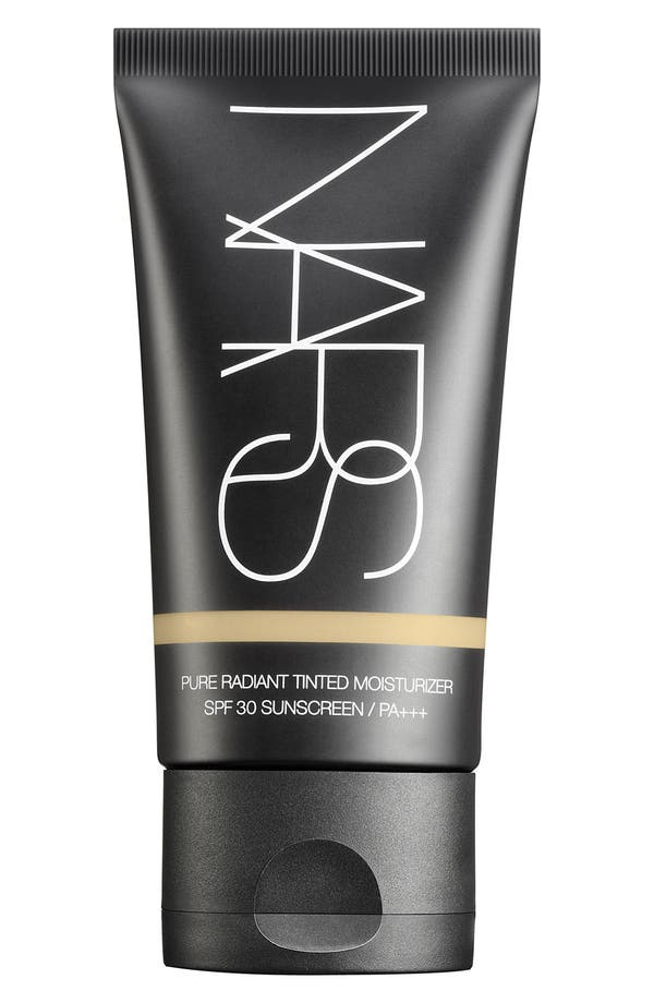 Alternate Image 1 Selected - NARS Pure Radiant Tinted Moisturizer Broad Spectrum SPF 30