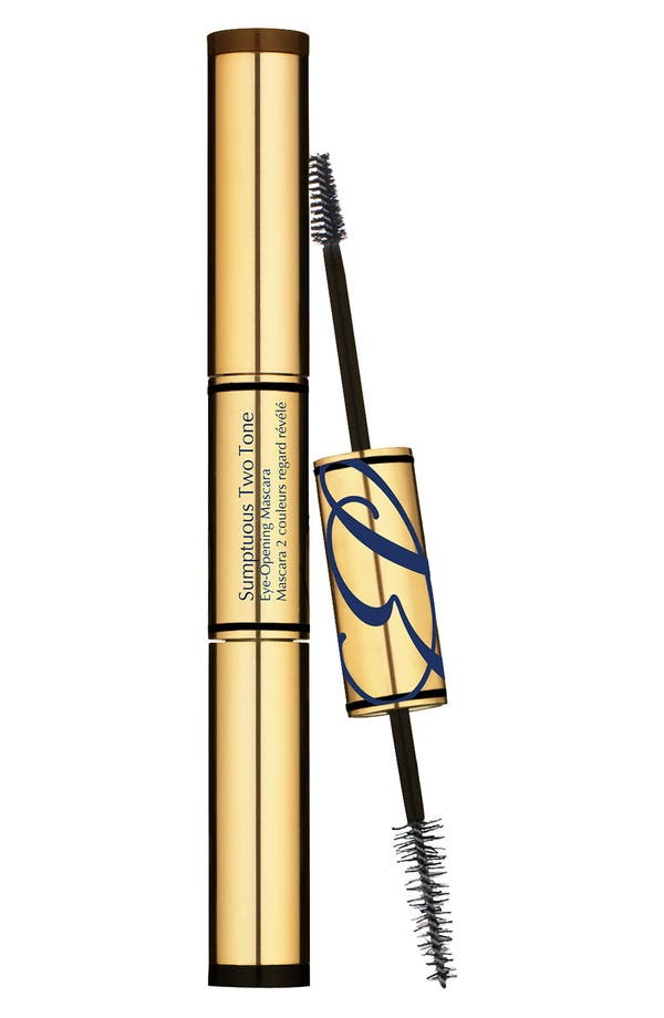 Alternate Image 1 Selected - Estée Lauder 'Sumptuous' Two Tone Eye Mascara