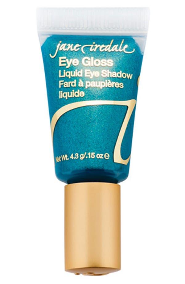 Alternate Image 1 Selected - jane iredale 'Eye Gloss Silk' Liquid Eye Shadow