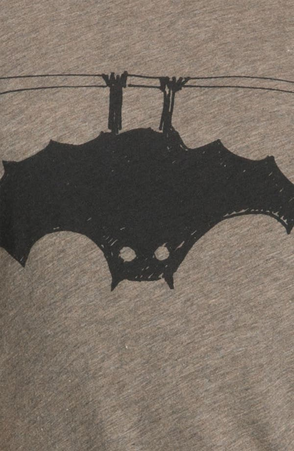 Alternate Image 3  - MARC BY MARC JACOBS 'Batty' Graphic Tee