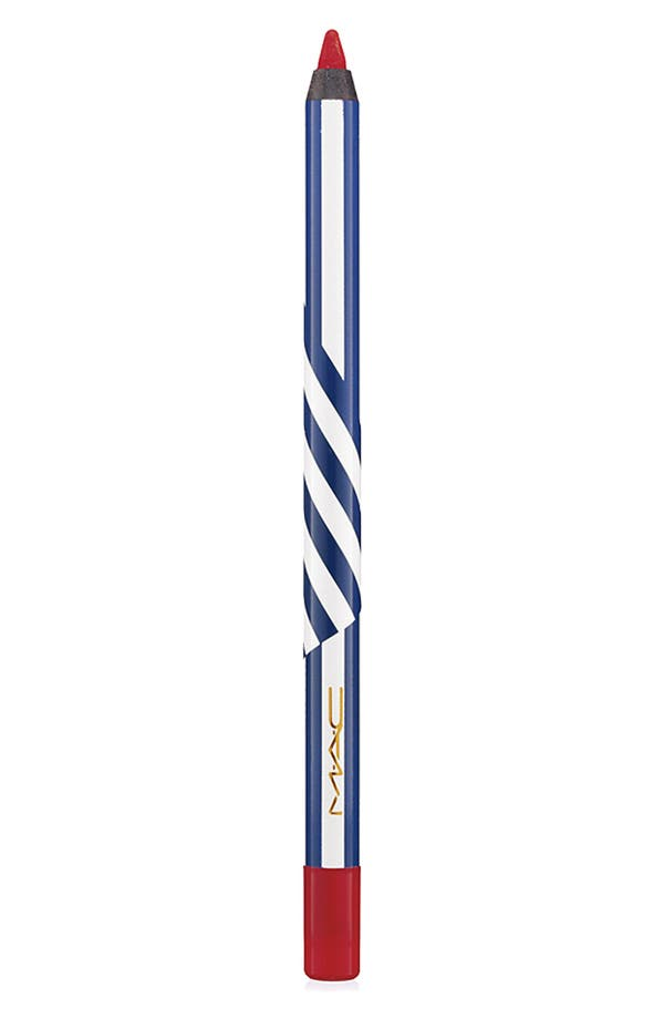 Alternate Image 1 Selected - M·A·C 'Hey, Sailor!' Pro Long Wear Lip Pencil