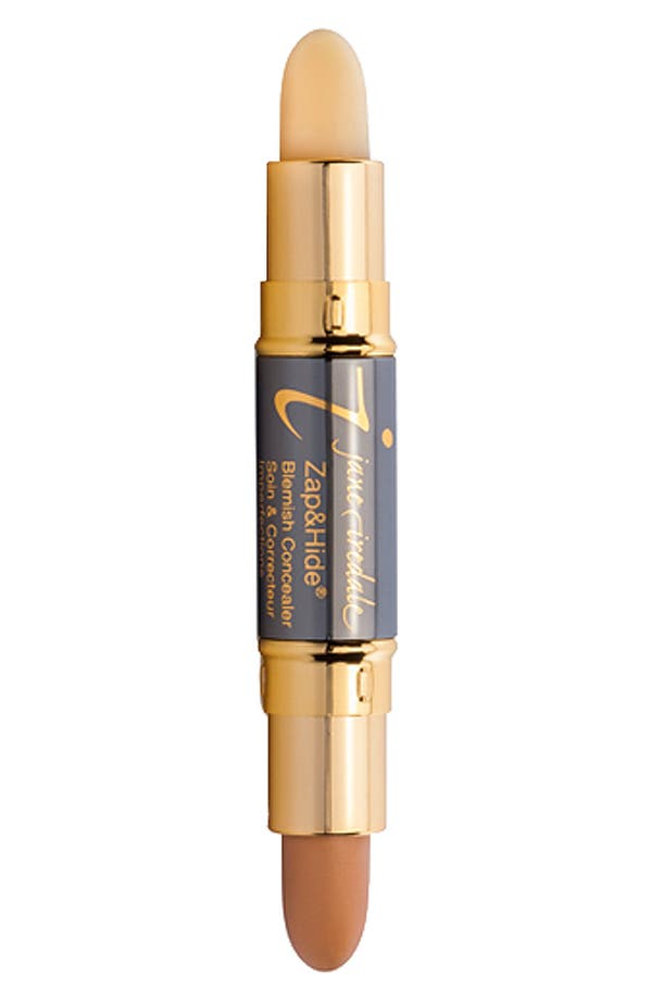 Alternate Image 1 Selected - jane iredale 'Zap&Hide' Blemish Concealer