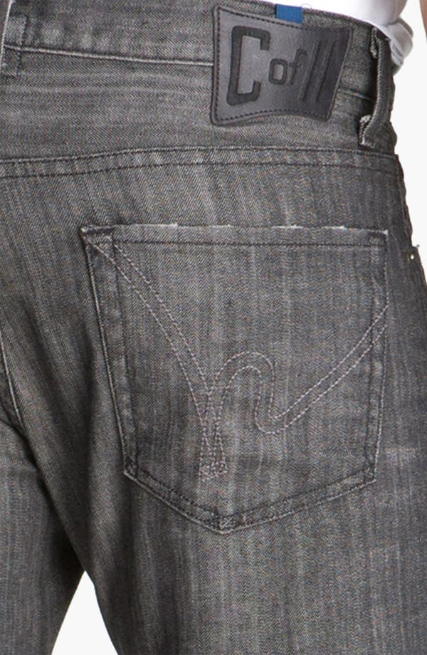 Alternate Image 3  - Citizens of Humanity 'Sid' Straight Leg Jeans (Lowell)
