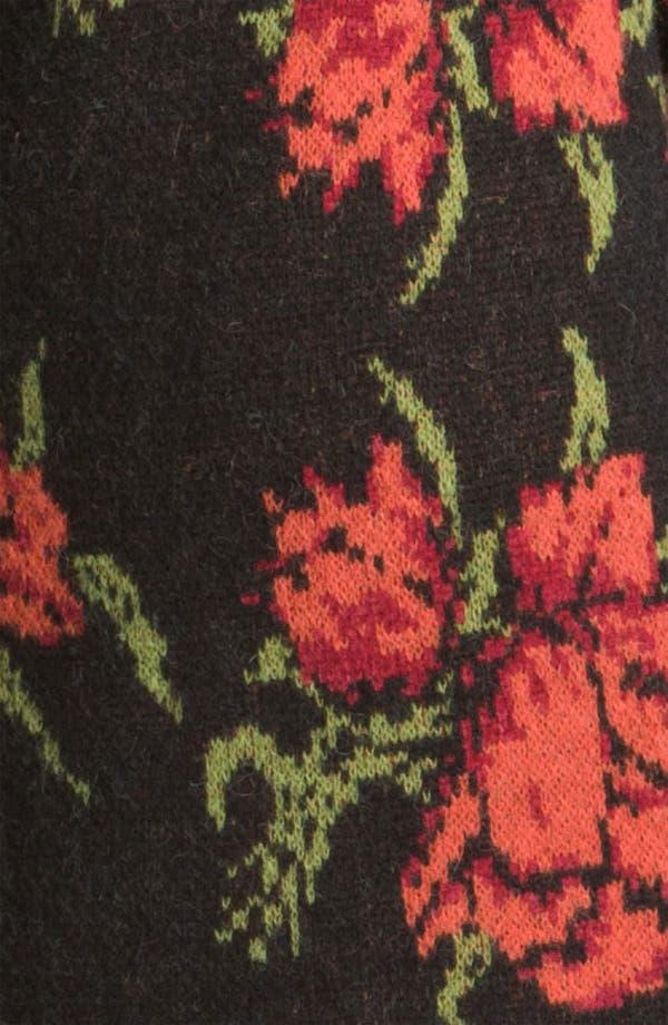 Alternate Image 3  - Free People Floral Cardigan