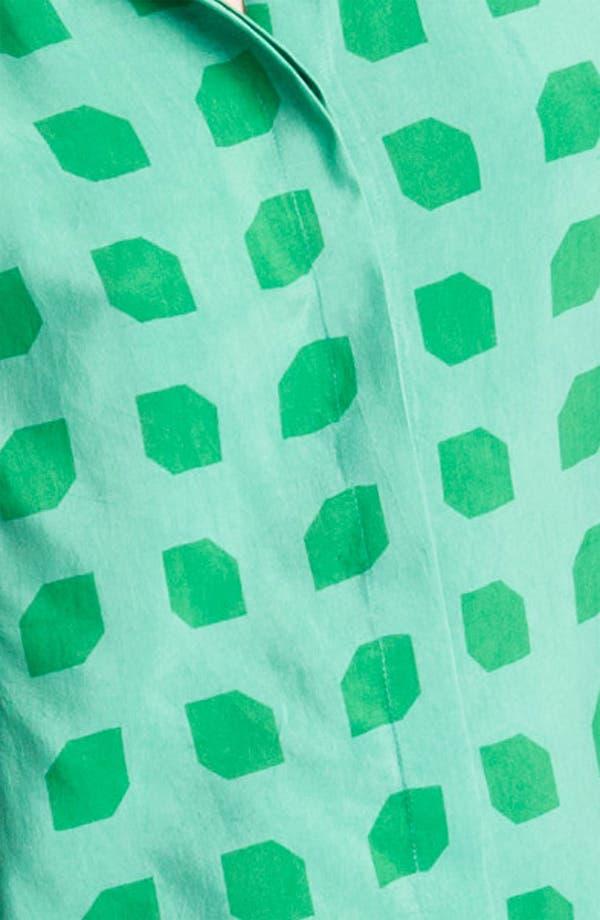 Alternate Image 3  - Kelly Wearstler 'Hutton' Print Shirt