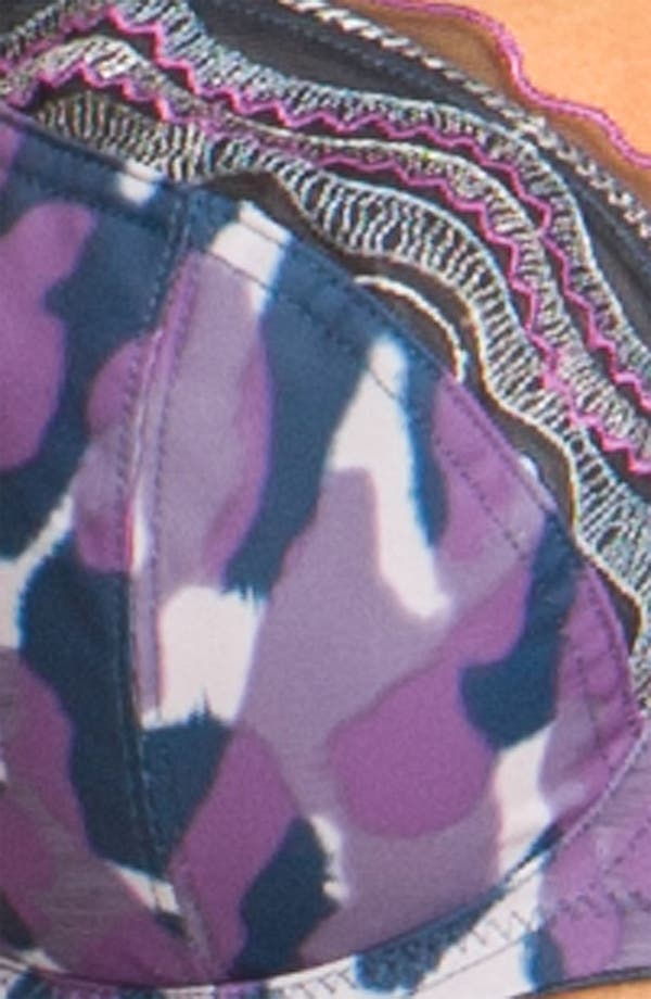 Alternate Image 3  - Panache 'Natasha' Underwire Balconette Bra