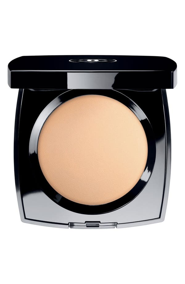 Main Image - CHANEL POUDRE DOUCE  Soft Pressed Powder