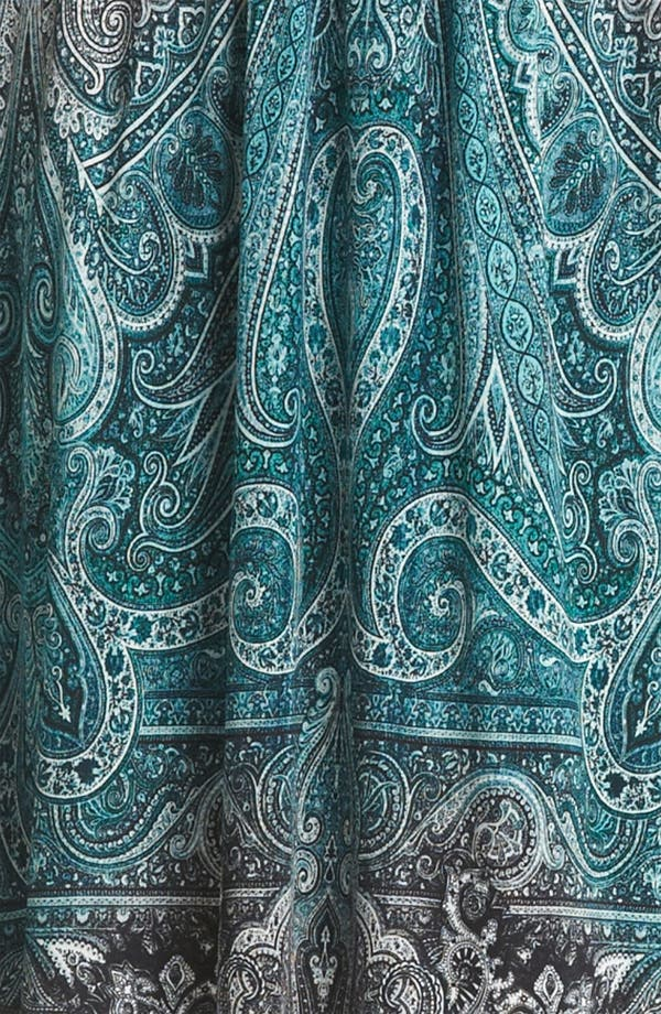 Alternate Image 3  - Jean Paul Gaultier Fuzzi Paisley Print Dress